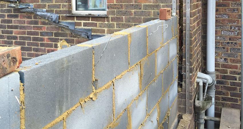 Rear Walling 850x450